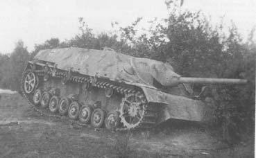 Le JgdpanzerIV Et Le JgdpanzerIV70